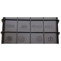 2010-2014 Equinox Terrain Center Console Removable Compartment Bin New OEM 32483