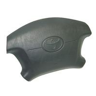2000-2001 Toyota Solara Drivers Side Airbag Air Bag Gray New OEM 4513006070B1