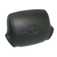 1998-1999 Toyota Avalon Driver Side Airbag Air Bag Black New OEM 4513007021C0