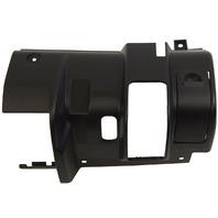 Toyota Forklift Instrument Panel Black Plastic New 53220-U1130-71