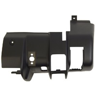 Toyota Forklift Instrument Panel Black Plastic 53280-U2102-71 New 53280-U2100
