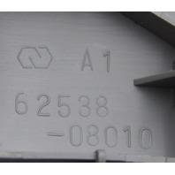 1998-2003 Toyota Sienna Side Door Trim Panel Hole Cover Blue Grey 6253808010B0