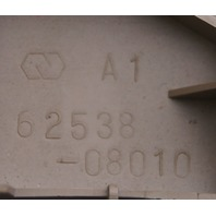 1998-2003 Toyota Sienna Side Door Trim Panel Hole Cover Oak Tan 6253808010E0