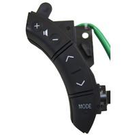 2009-2011 Toyota Tacoma Steering Wheel Switches Black W/Bluetooth 8425004010B0