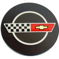 1984-1985 Corvette Center Cap C4 Wheel Rim New