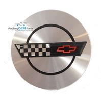 93 94 95 96 Corvette Center Cap C4 Wheel Rim New