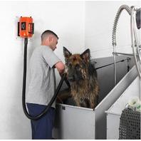 Metrovac Air Force Commander 2-Speed Dryer Pet Grooming 1.17HP