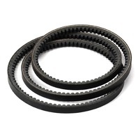 Replacement Belt: Fits Electro Freeze Soft Serve Freezer Replaces HC153162 RH