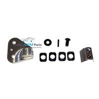 C5 Corvette Seat Track Repair Kit 97-04 LH Drivers Side Power