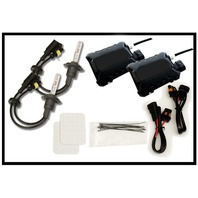 H7/9005 Headlight Kit HID-Suzuki GSXR 1000 HAYABUSA LED