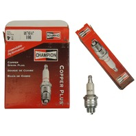 Champion Copper Plus Spark Plugs Box Of 4 New Old Stock J19LM 861