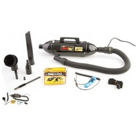 MetroVac DataVac ESD Safe Pro Series Vacuum/Blower MDV-1ESD