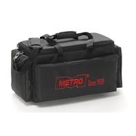 MetroVac 1.17HP DataVac ProSeries Toner Vac W/Micro Cleaning Tools &Bag MDV-2TCA
