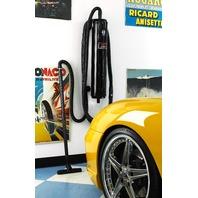 MetroVac Jumbo Auto Vac N Blo Automotive Vacuum 4HP w/24' Hose & Car Attachments