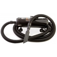 MetroVac Mid Size VAC N BLO 30' Hose 4.0HP Commercial Series Car Vac - OPEN BOX