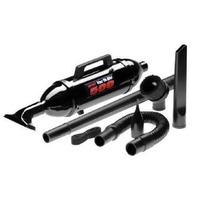 MetroVac - Vac N Blo Jr. 500 Watt Hi Performance Hand Vacuum/Blower VM12500