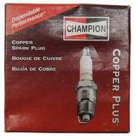 Champion Copper Plus Spark Plugs Pack of 4 New Stock No.415 RN9YC