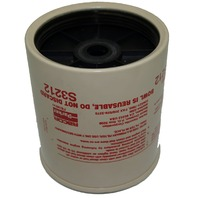 Racor Parker Fuel/Water Filter S3212
