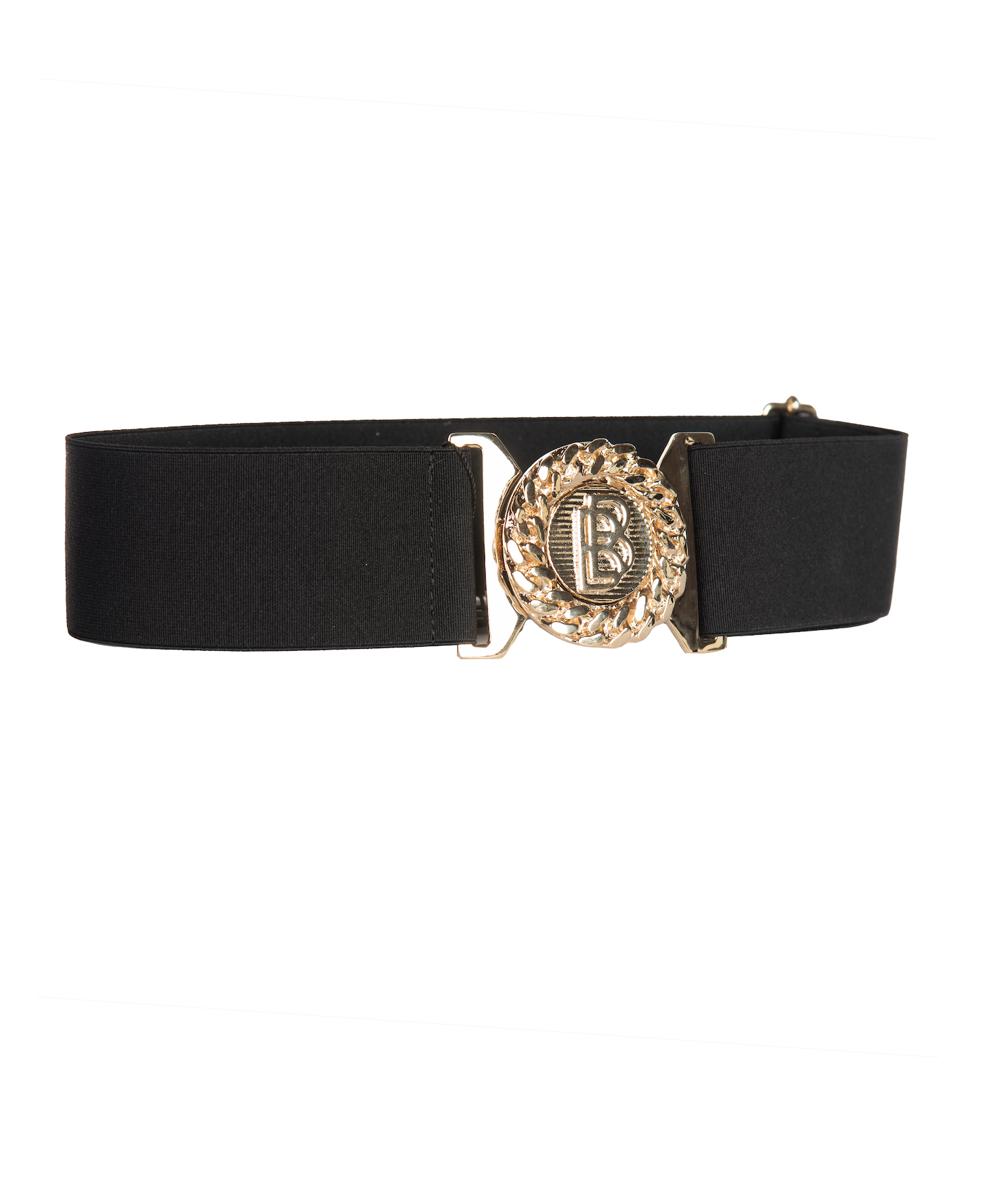 Cintura con elastico Babylon BABYLON   Cintura   S00004NERO