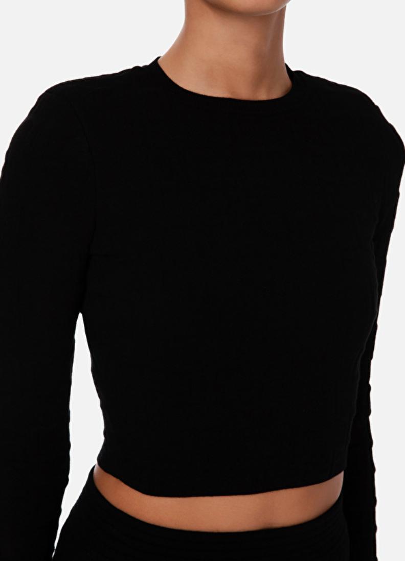 Completo in maglia a manica lunga Elisabetta Franchi ELISABETTA FRANCHI | Completo | KC14Q06E2110