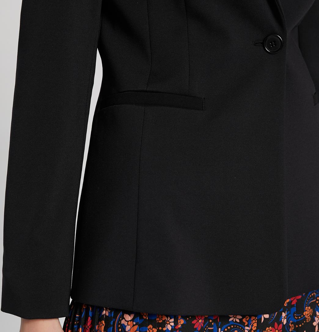 Blazer slim in jersey Penny Black PENNY BLACK | Giacca | PARIGINO2