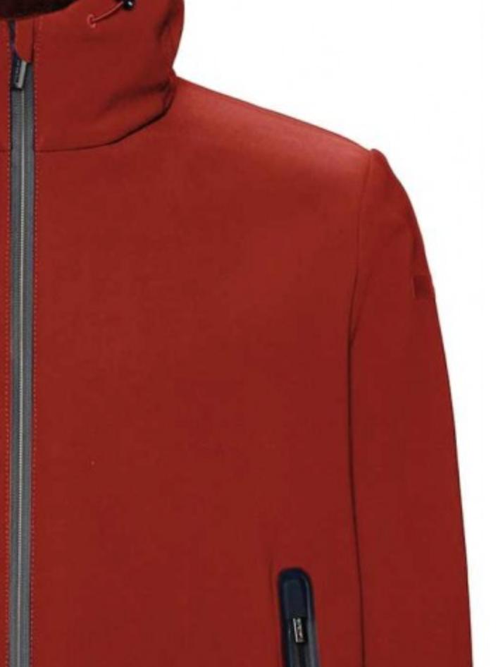 Giubbotto Thermo Bonded Hood RRD RRD | Giubbotto | W2004630