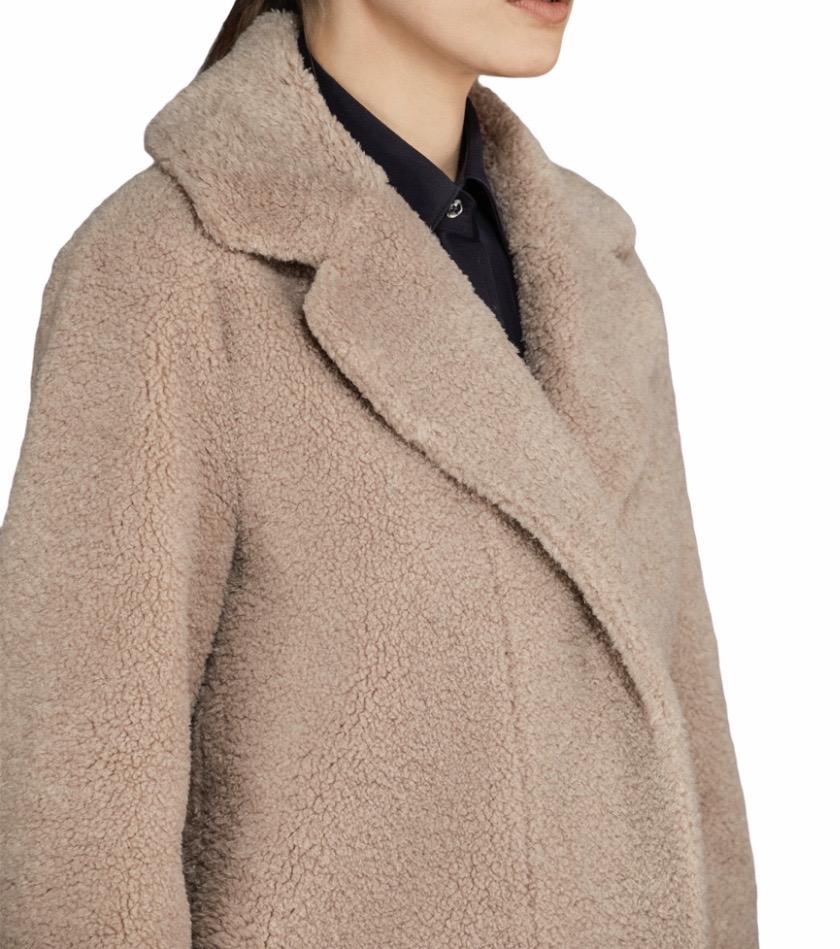 Cappotto Lamb Lady RRD RRD | Giubbotto | W2055083
