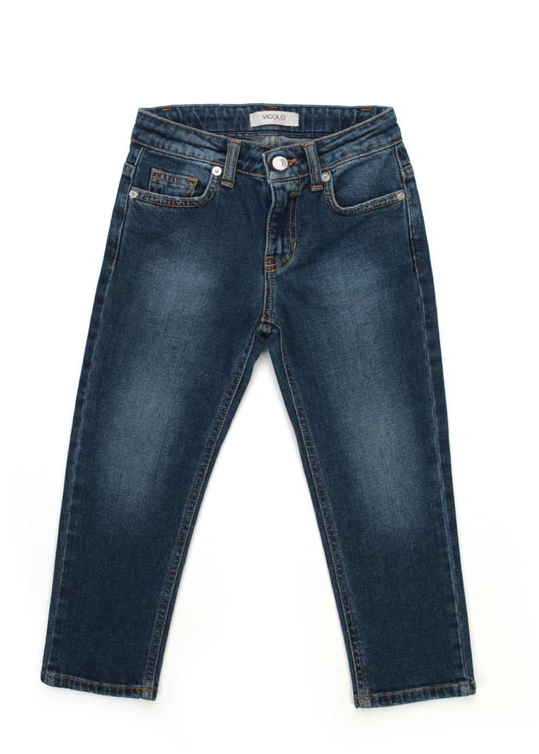 Jeans Vicolo Girl VICOLO   Jeans   D0437DENIM