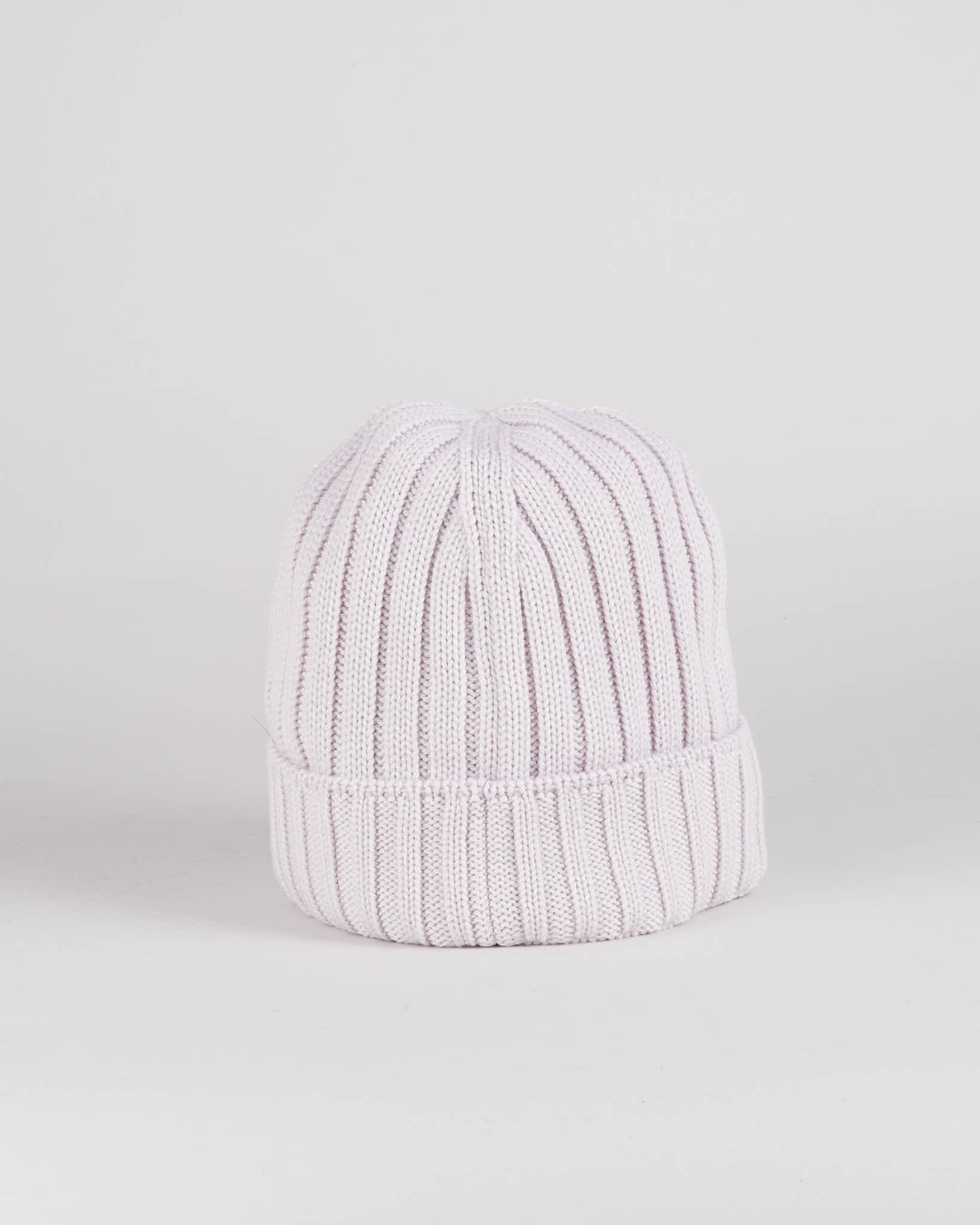 Cappello Extra Fine Merino Wool Logo C.P. Company C.P. COMPANY | Cappello | 11CMAC120A005509A116