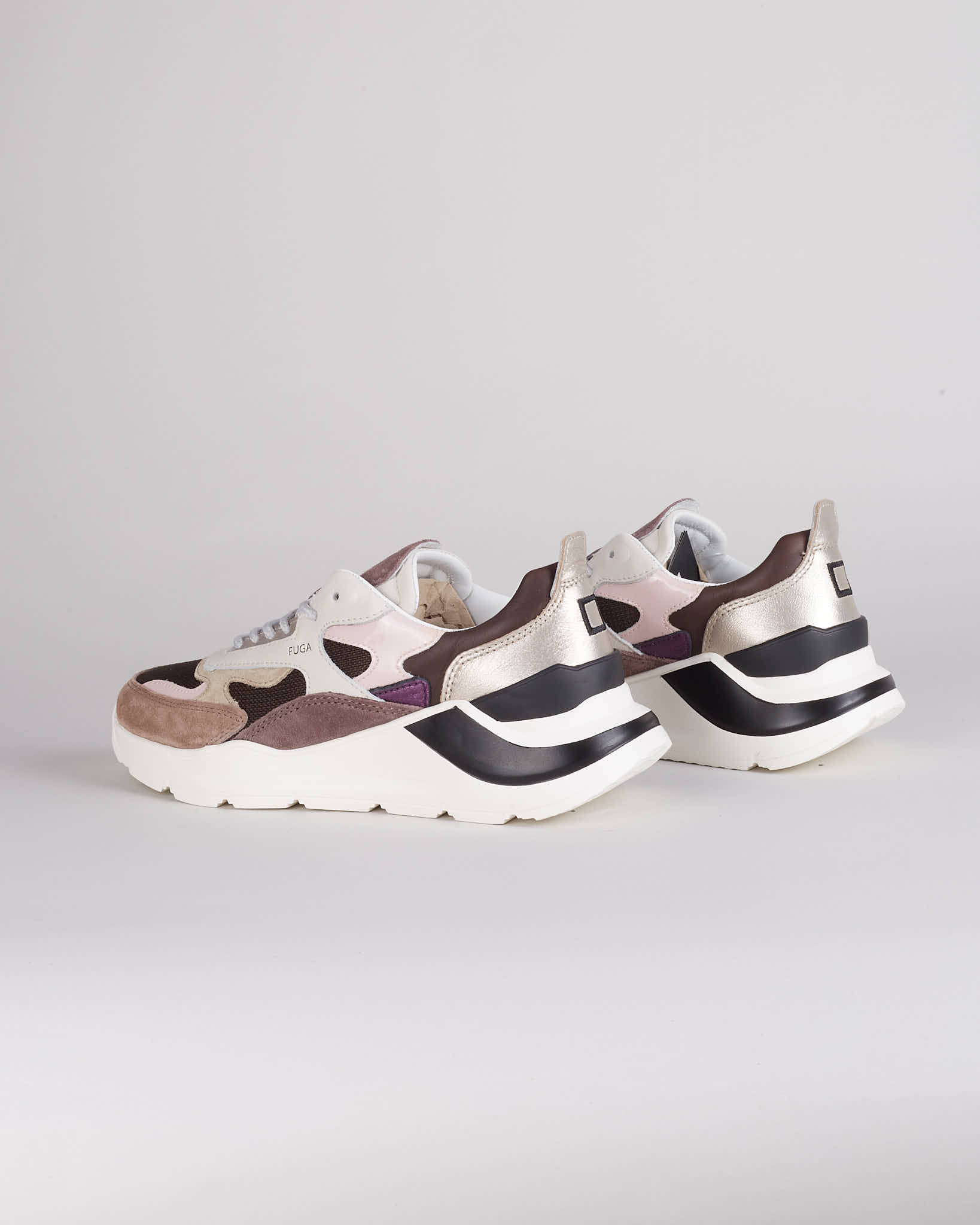 Sneakers Fuga D.A.T.E. DATE | Sneakers | W351FGDRBRBR