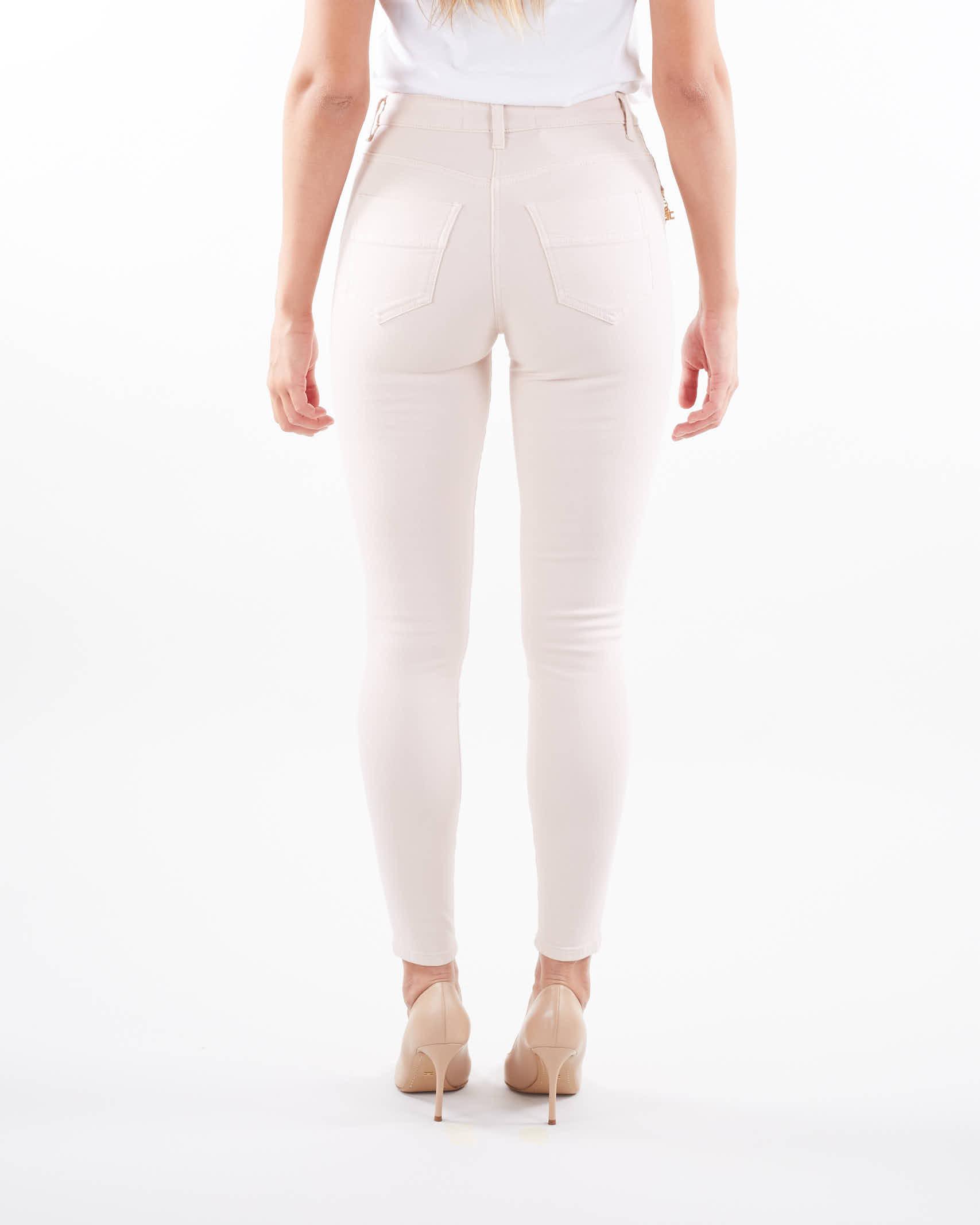 Jeans con charm Elisabetta Franchi ELISABETTA FRANCHI   Jeans   PJ16S16E2686