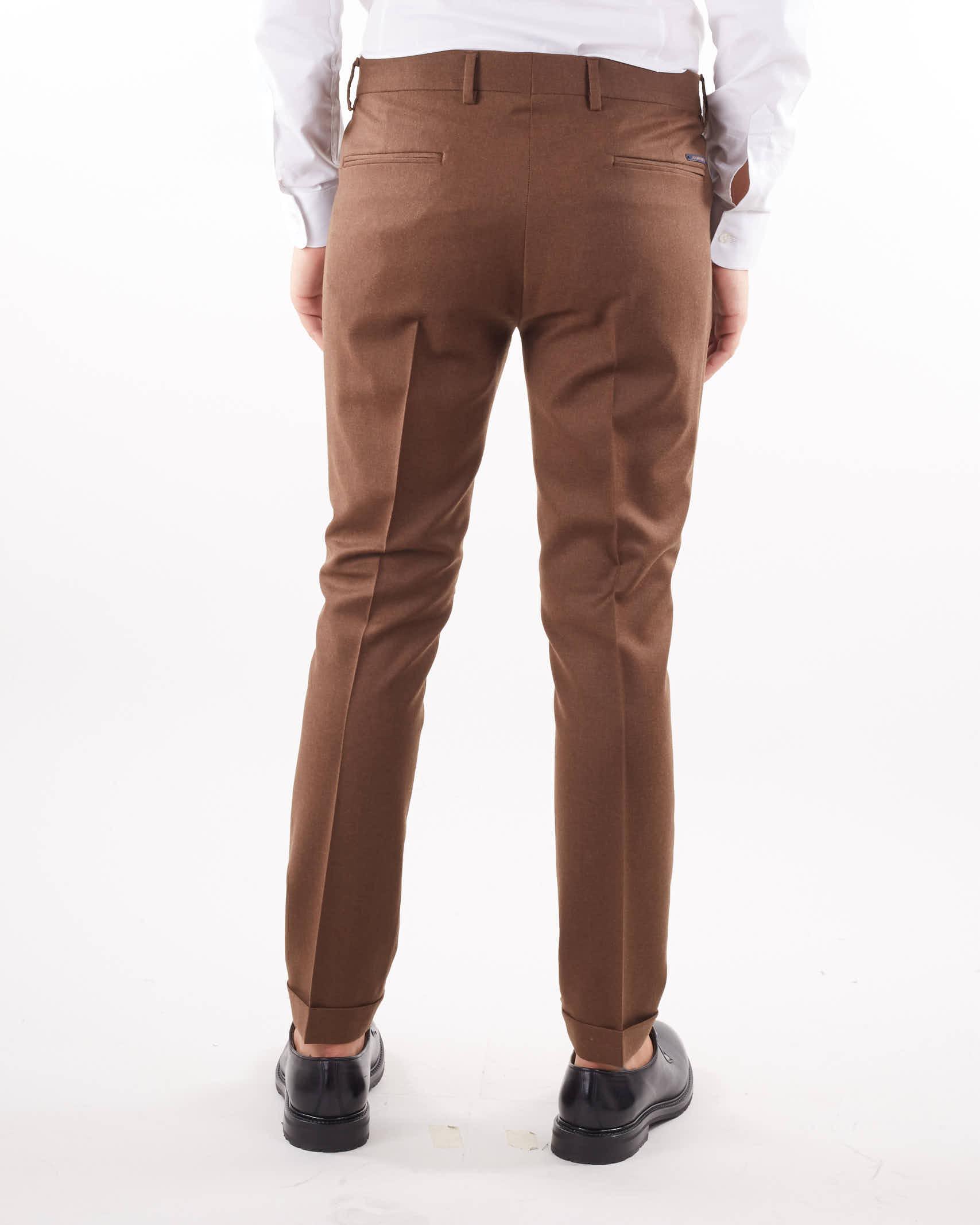 Pantalone in lana Jeordie's JEORDIE'S   Pantalone   67163350