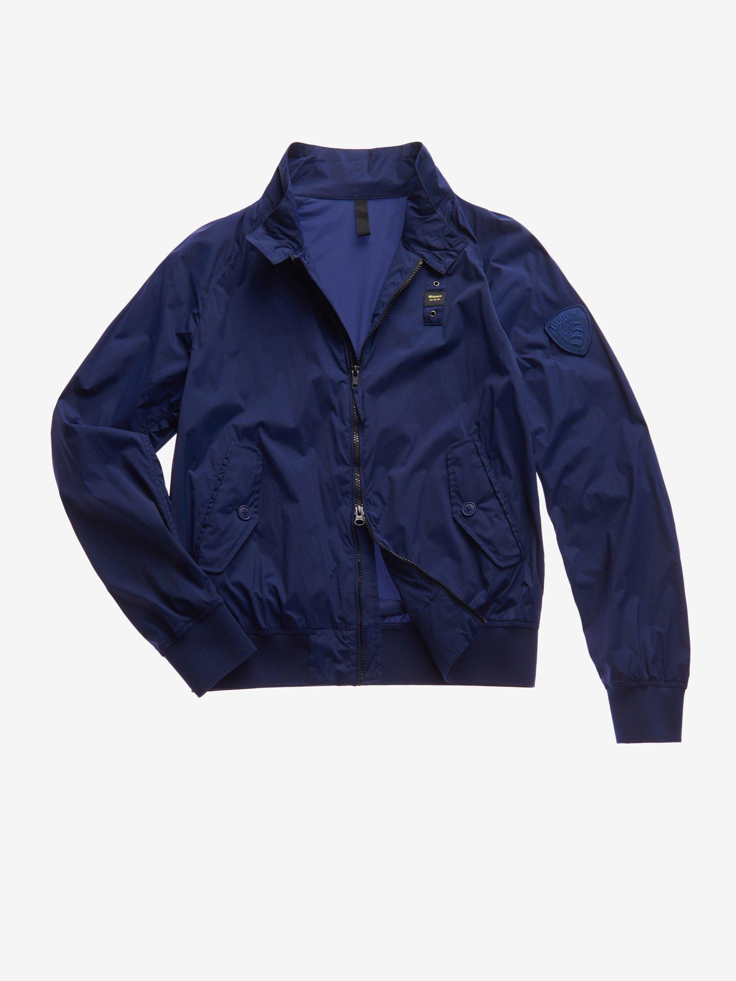 Giubbotto sfoderato opaco hodgson Blauer BLAUER   Giubbotto   BLUC04047868