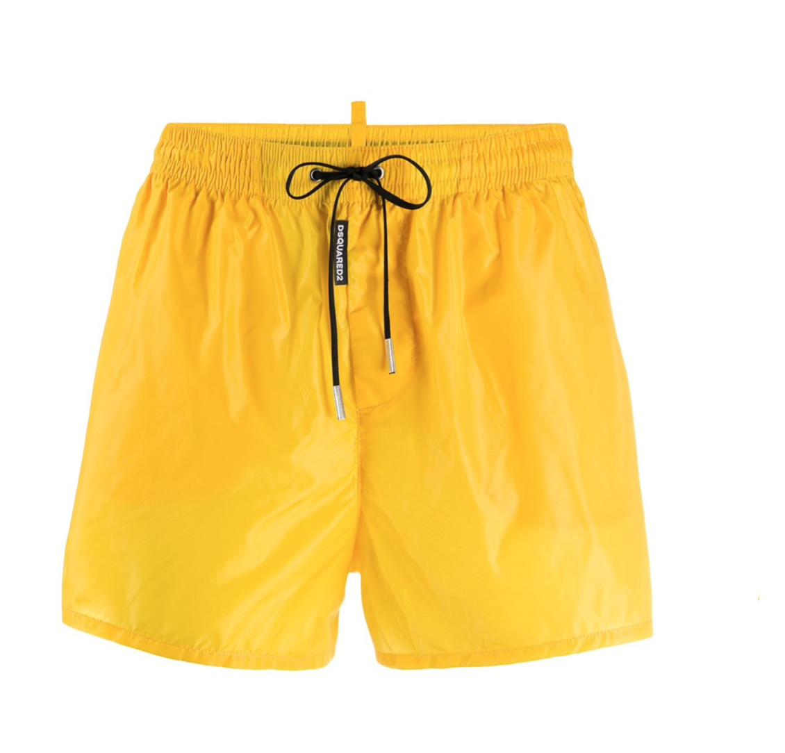 Costume Swim Shorts Dsquared2 DSQUARED   Costume   D7B642960700