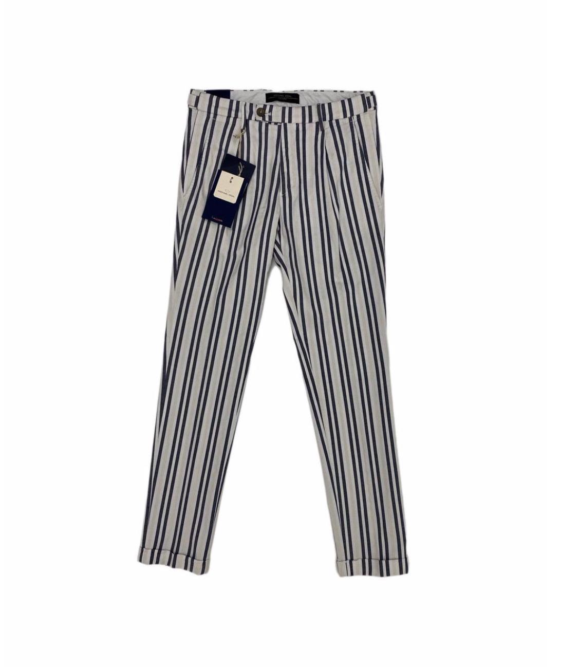 Pantalone a righe Michael Coal MICHAEL COAL   Pantalone   FREDERICK2683W282