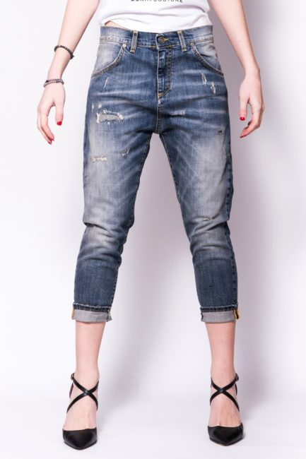 Jeans boyfriend Patriot aree consumate PATRIOT | Jeans | PJ1040DENIM