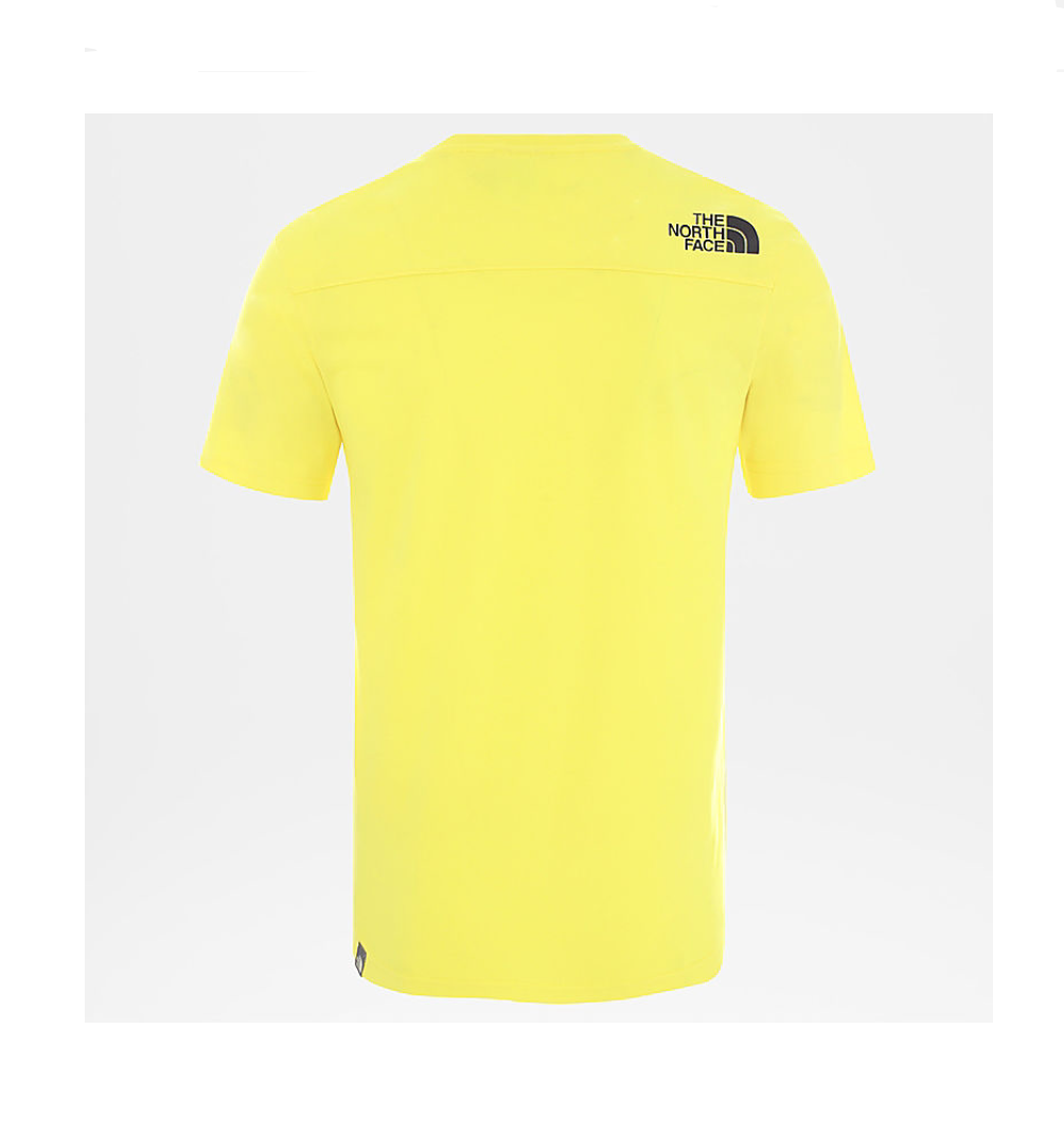 T-shirt con logo The North Face THE NORTH FACE | T-shirt | NF0A3S3ODW91