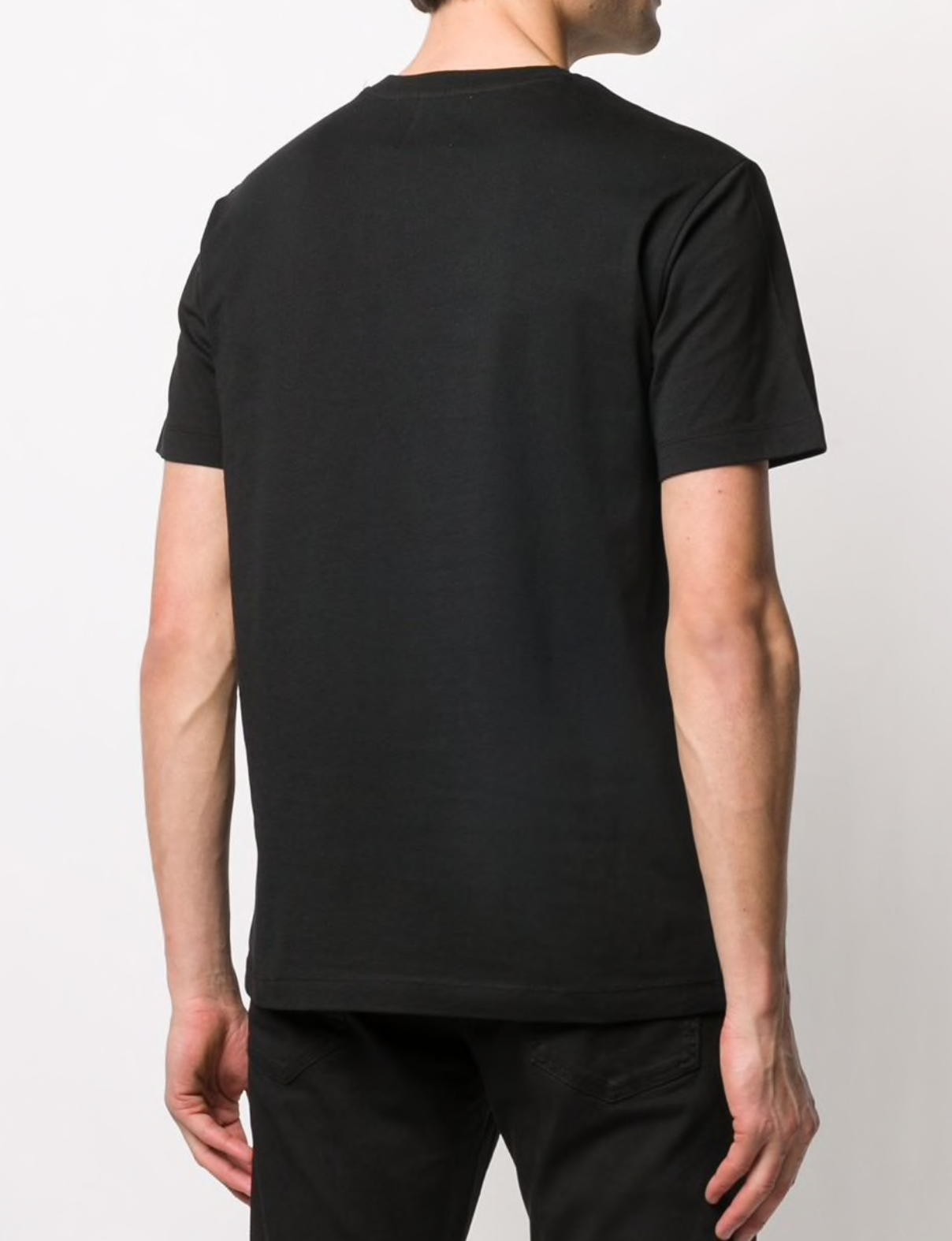 T-shirt con stampa Urban by Les Hommes URBAN BY LES HOMMES | T-shirt | UIT2139052