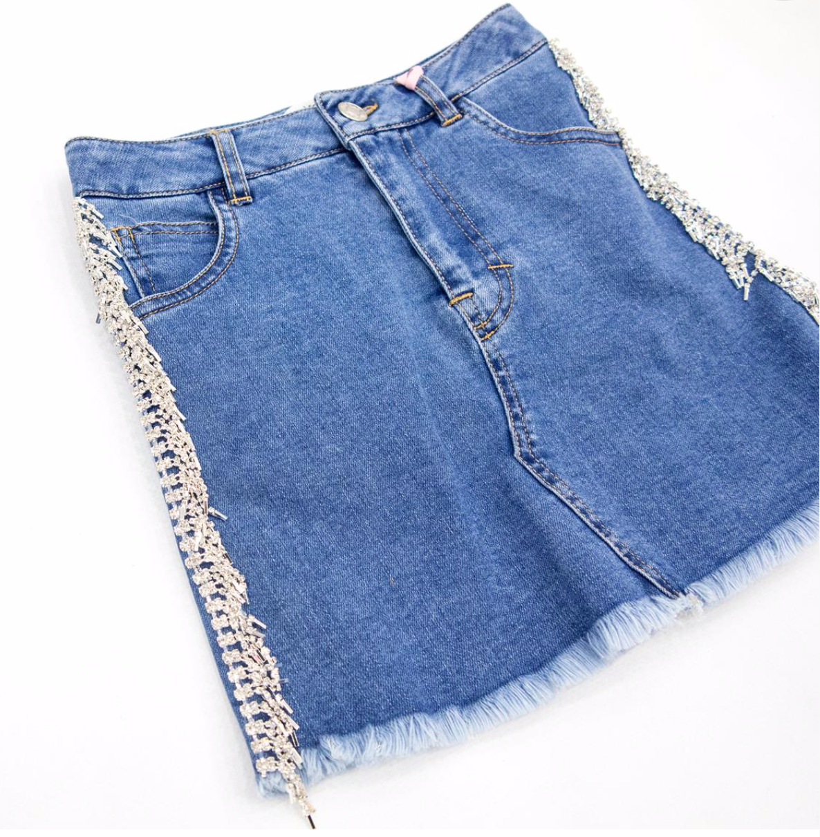 Gonna denim Vicolo VICOLO | Gonna | D0070DENIM