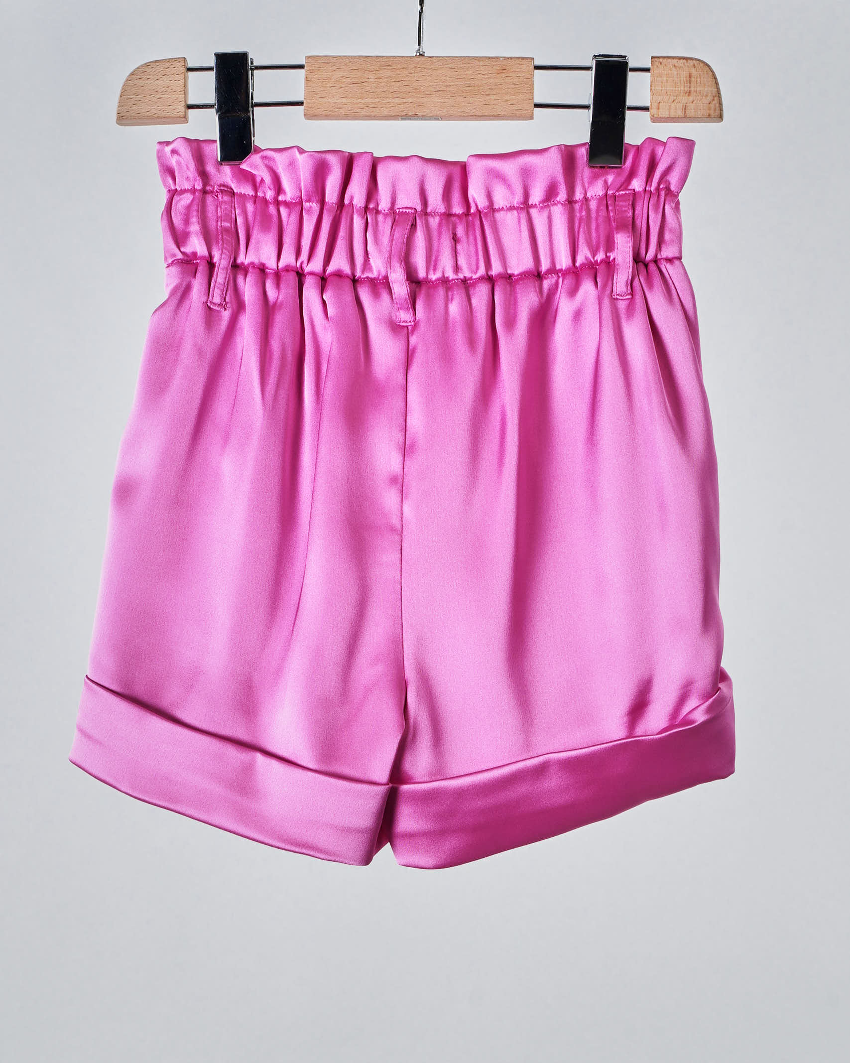 Shorts in raso Aniye By Girl ANIYE BY GIRL | Shorts | 11500621
