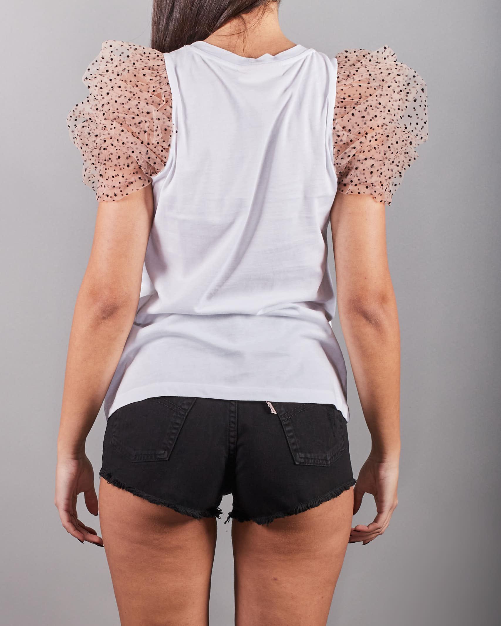 T-shirt Pois Maty Aniye By ANIYE BY | T-shirt | 1856341370
