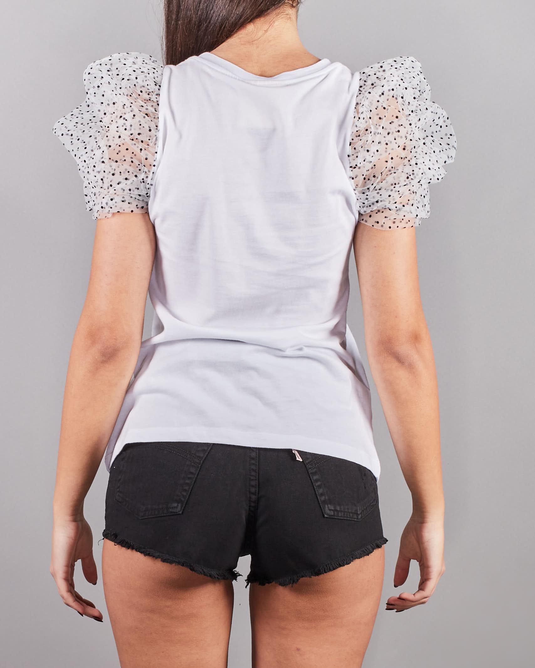 T-shirt Pois Maty Aniye By ANIYE BY | T-shirt | 1856341898