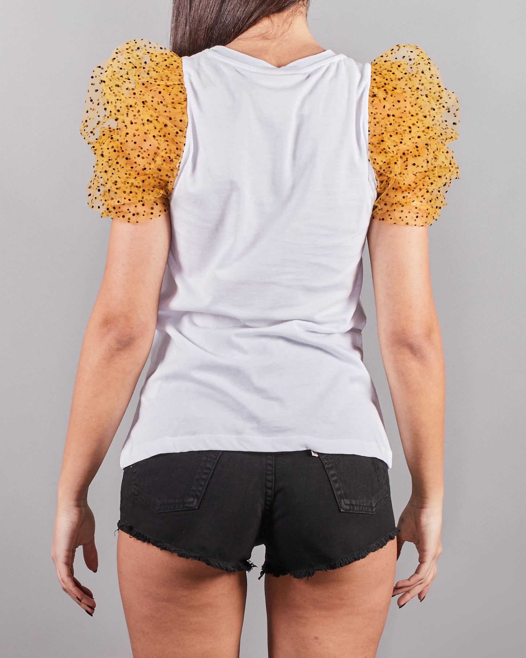 T-shirt Pois Maty Aniye By ANIYE BY | T-shirt | 1856342030