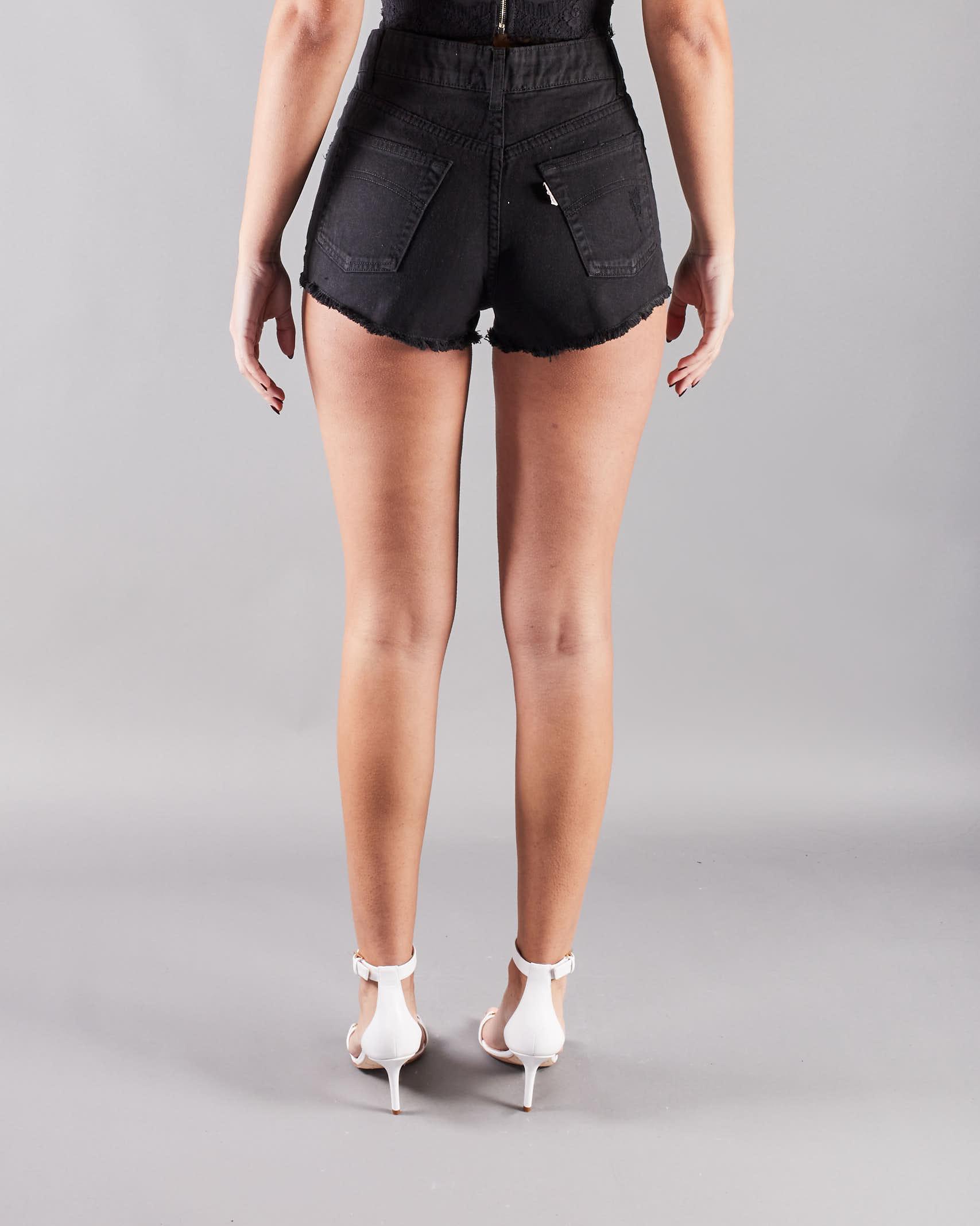 Shorts denim Aniye By ANIYE BY   Shorts   1858072