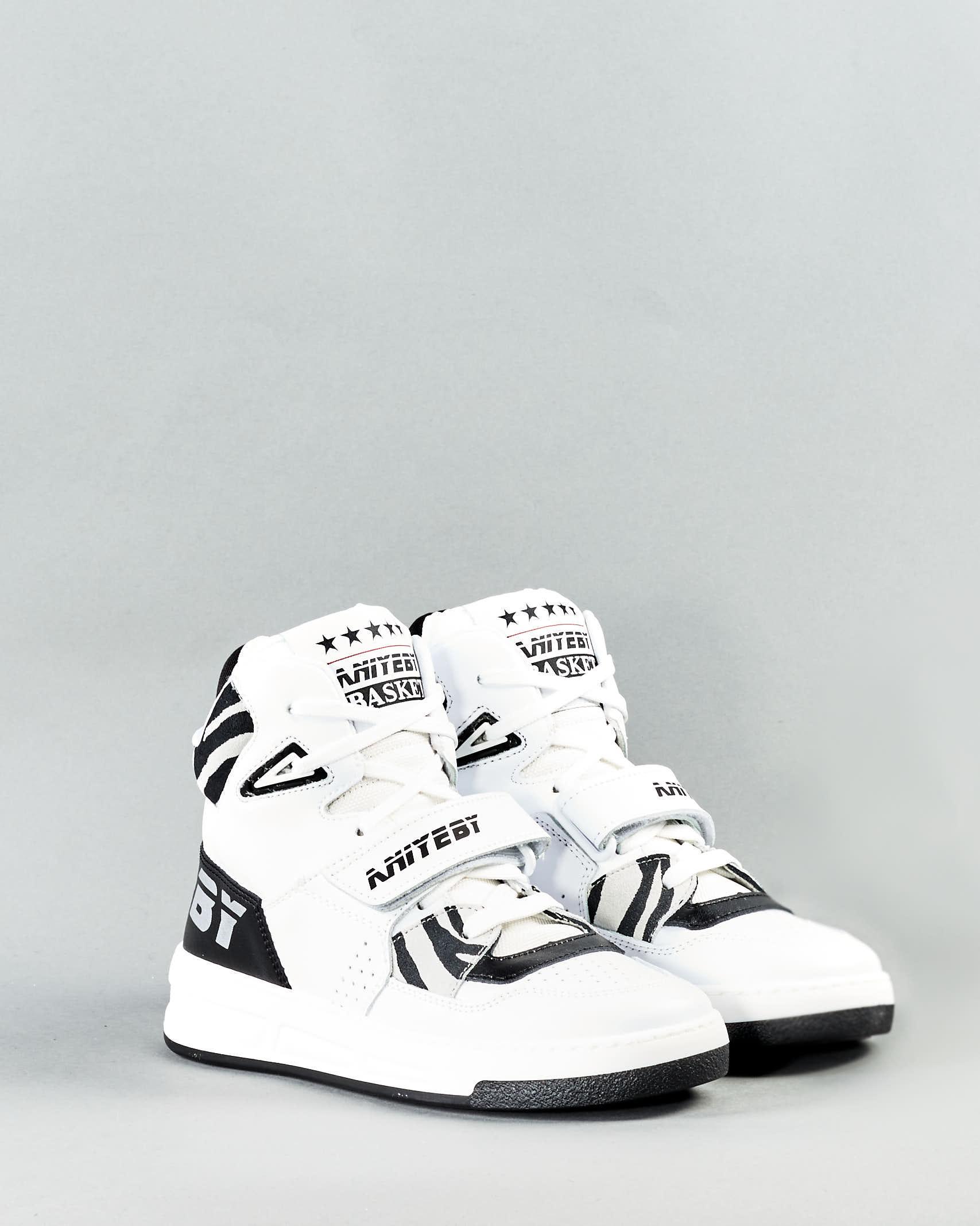 Sneakers Basket Aniye By ANIYE BY   Sneakers   1S51281210