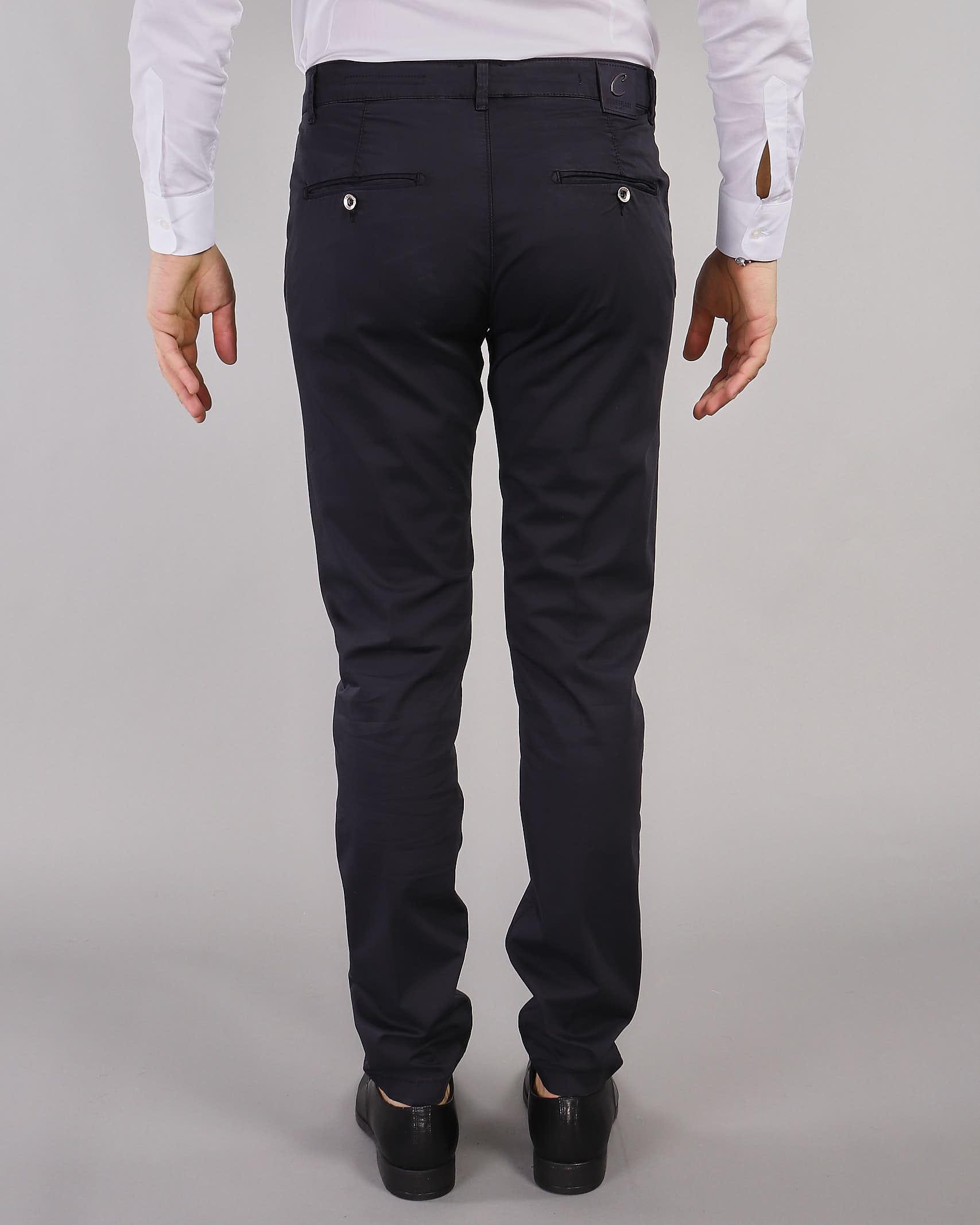 Pantalone tasca america in cotone Camouflage CAMOUFLAGE   Pantalone   CHINOSREY882