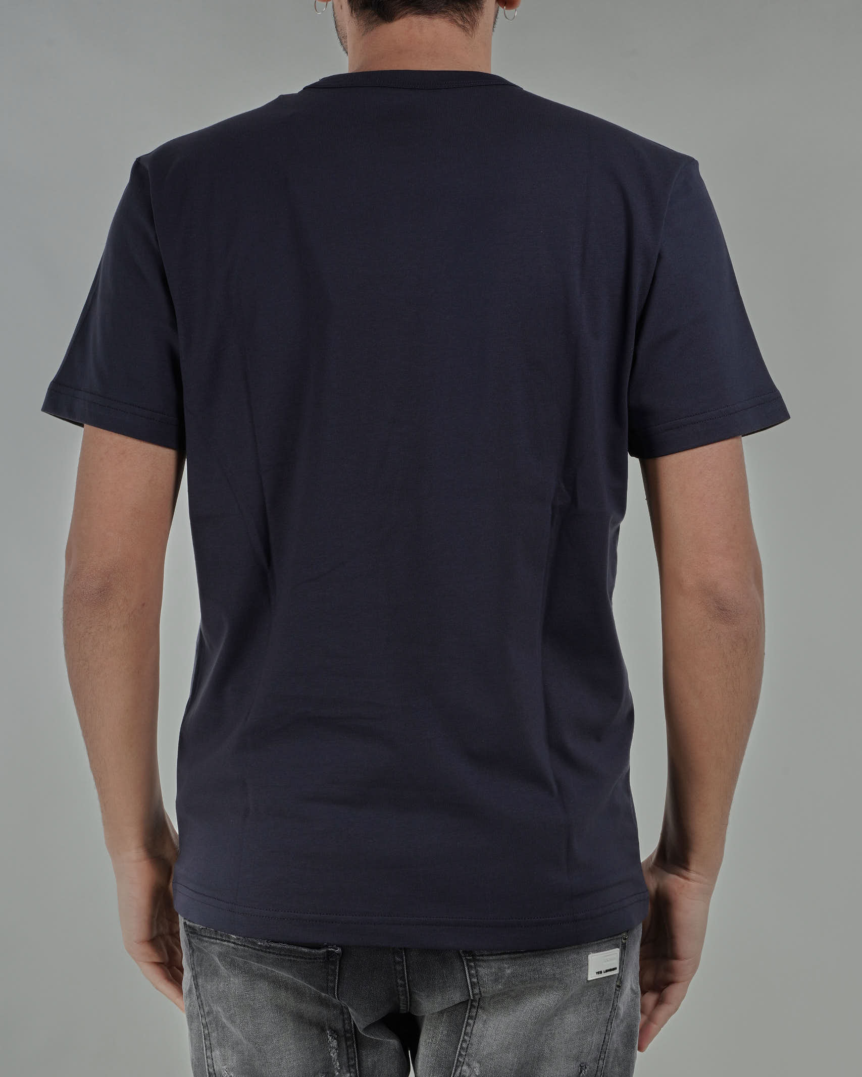 T-shirt con scritta transfer Colmar COLMAR | T-shirt | 7561R6SH68