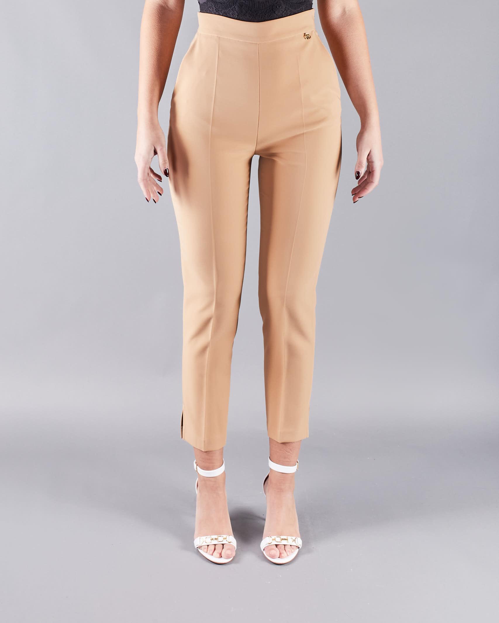 Pantalone skinny Elisabetta Franchi ELISABETTA FRANCHI   Pantalone   PA38511E2470