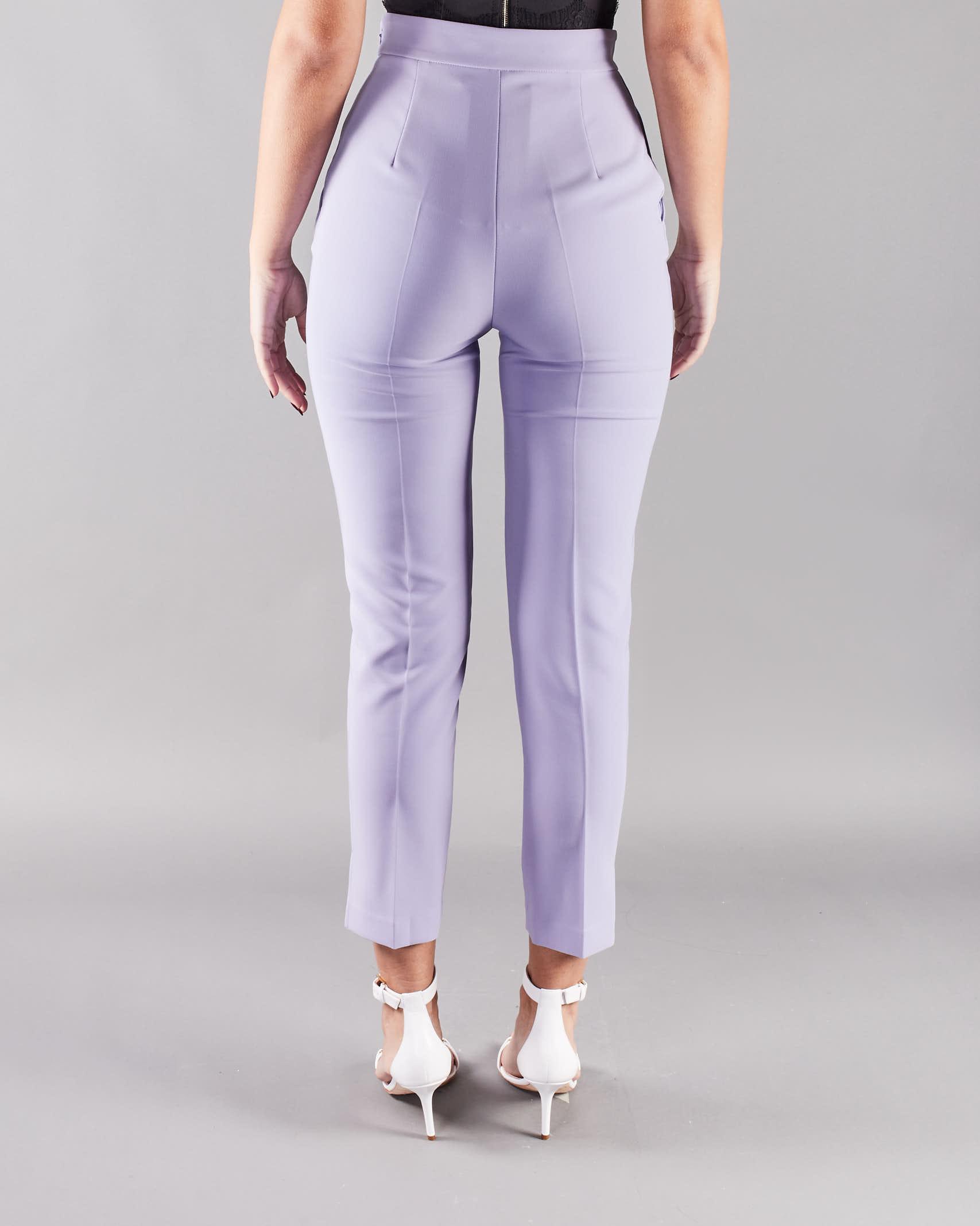Pantalone skinny Elisabetta Franchi ELISABETTA FRANCHI   Pantalone   PA38511E2Q38