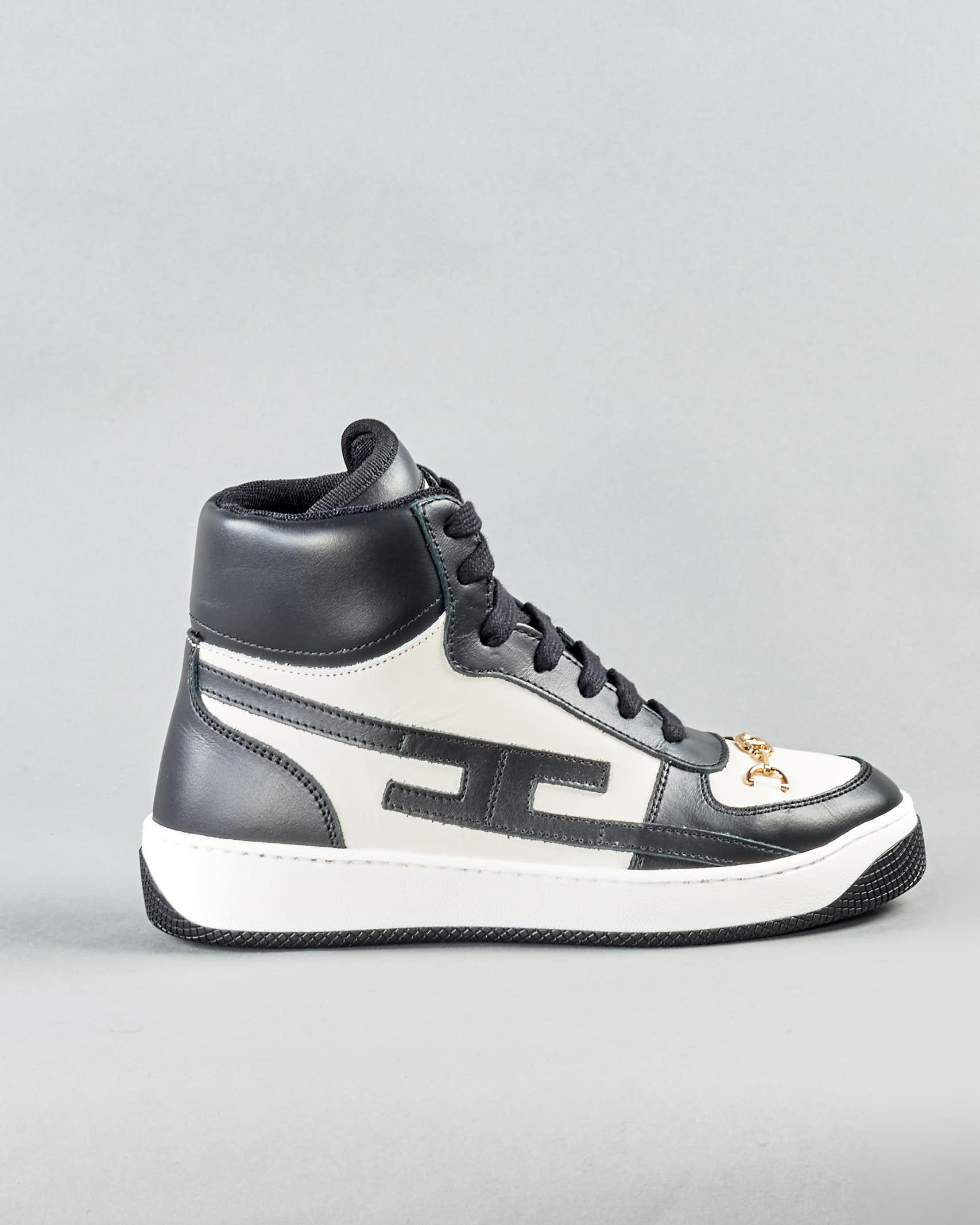 Sneakers alte Elisabetta Franchi ELISABETTA FRANCHI | Sneakers | SA84H11E2110